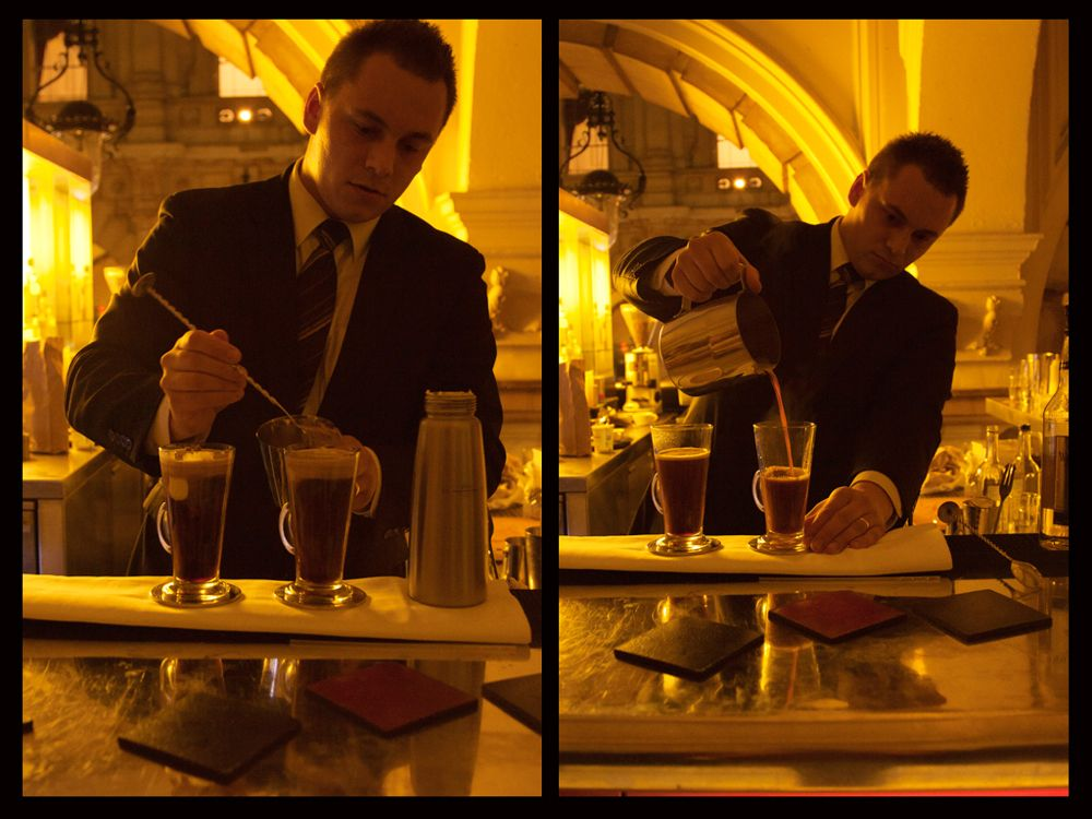 3The-Wild-Geese-Irish-Whiskey-Cocktail-Competitions-Ultmiate-Cafe-Creme-Cocktail-with-Square-Mile-The-Royal-Exchange-London-November-12-2012-Runner-up-Pawel-Coq-d'Argent copy