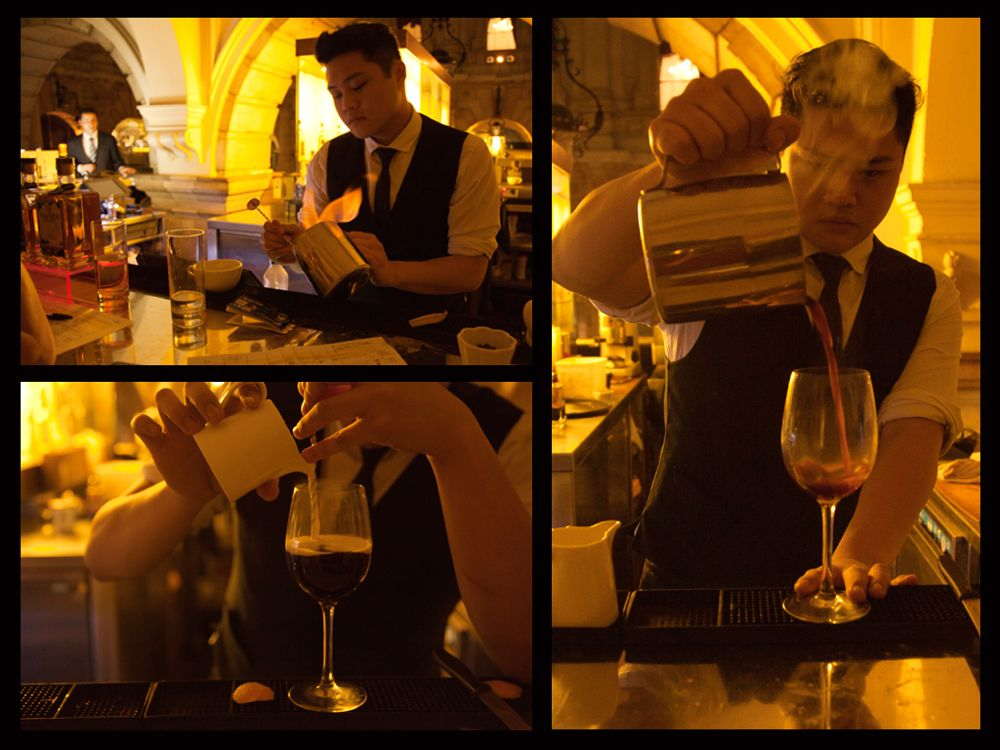 5The-Wild-Geese-Irish-Whiskey-Cocktail-Competitions-Ultmiate-Cafe-Creme-Cocktail-with-Square-Mile-The-Royal-Exchange-London-November-12-2012-Ken-1-Lombard-Street copy