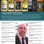 The Moodie Report Issue 78 - The Wild Geese Irish Whiskey 9 May 2013