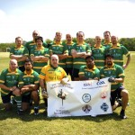 The Wild Geese Texas Championship: San Antonio Gaelic Athletic Club