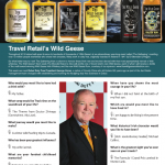 The Moodie Report Issue 81 The Wild Geese Irish Whiskey - 6th June 2013