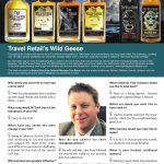 The Moodie Report Issue 83 - The Wild Geese Irish Whiskey - 20th June 2013
