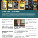 The Moodie Report Issue 84 - The Wild Geese Irish Whiskey - 27th June 2013