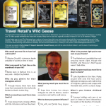 The Moodie Report Issue 86 - The Wild Geese Irish Whiskey - 11 July 2013