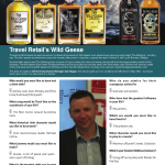 The Moodie Report Issue 87 - The WIld Geese Irish Whiskey - 18 July 2013