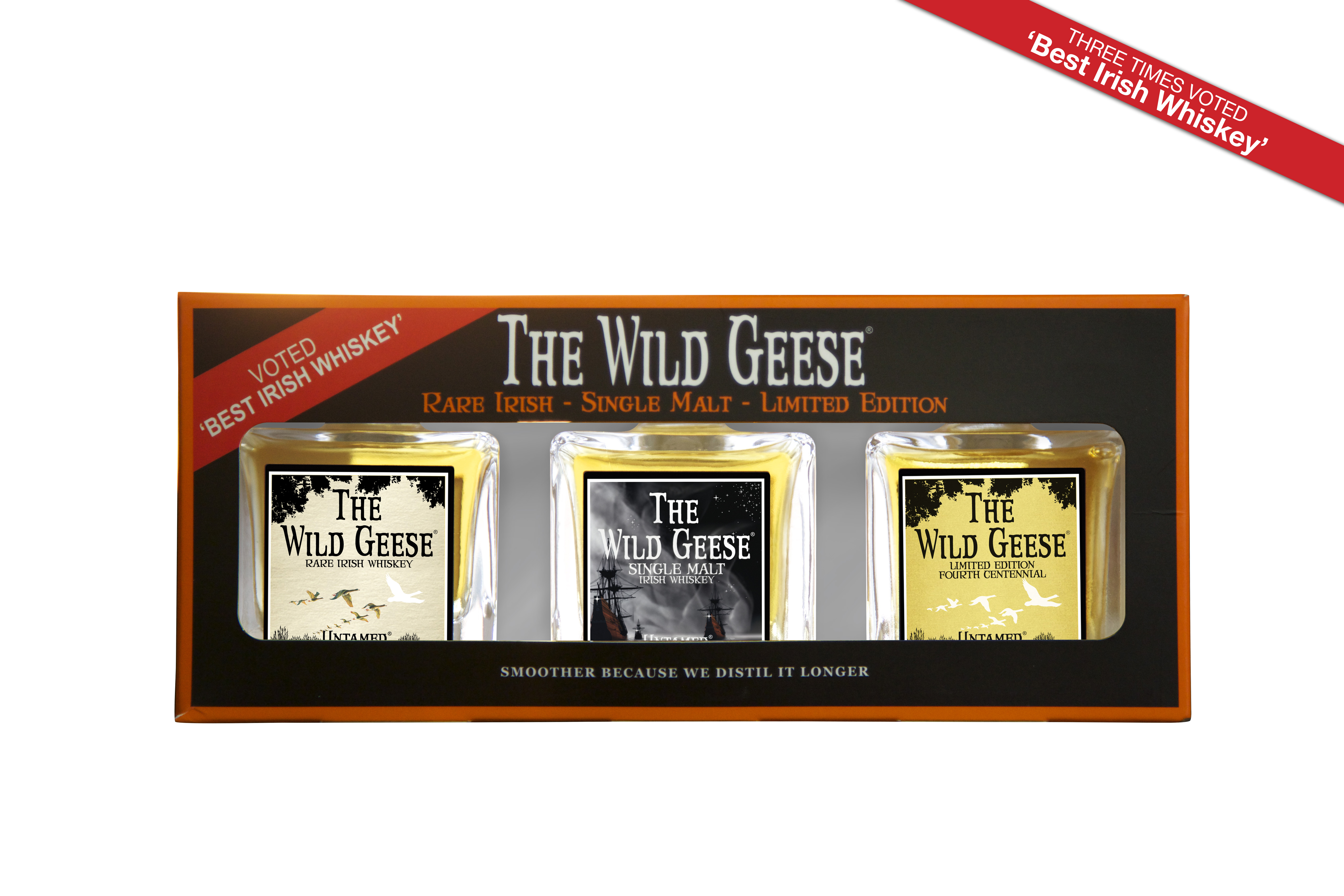 Thw Wild Geese Miniatures 2013