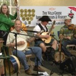 St Patrick's Day Parade in San Antonio with The Wild Geese Irish Whiskey